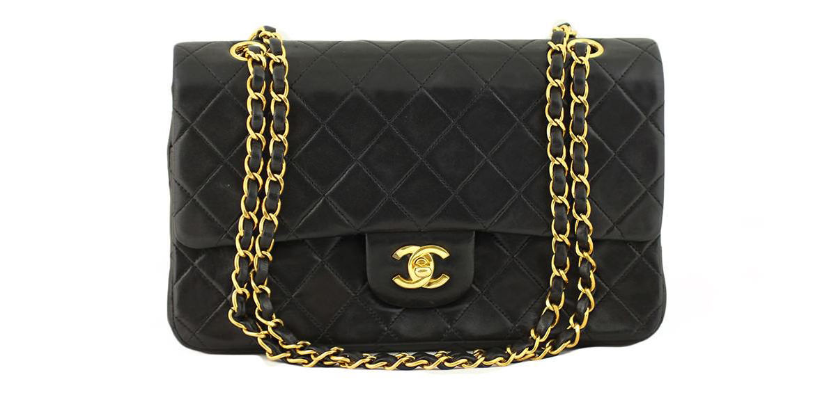 Help! Is my Chanel handbag authentic?