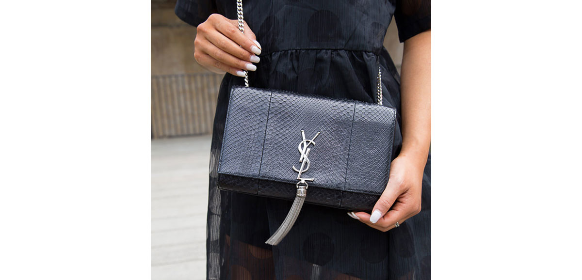 Fave Luxe.It.Fwd Bags in Action in 2017